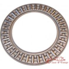 Rodamiento de agujas en el eje diferencial de entrada 30-46,5-2,02