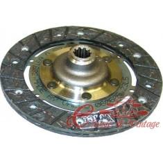 Disco de embrague 10 acanaladuras 425 1955-66 centrifugo y ami 6 1961-66