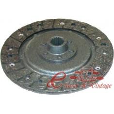 Disco de embrague 2cv 4/66-1969 dyane 07/67-01/69 Sin centrifugo