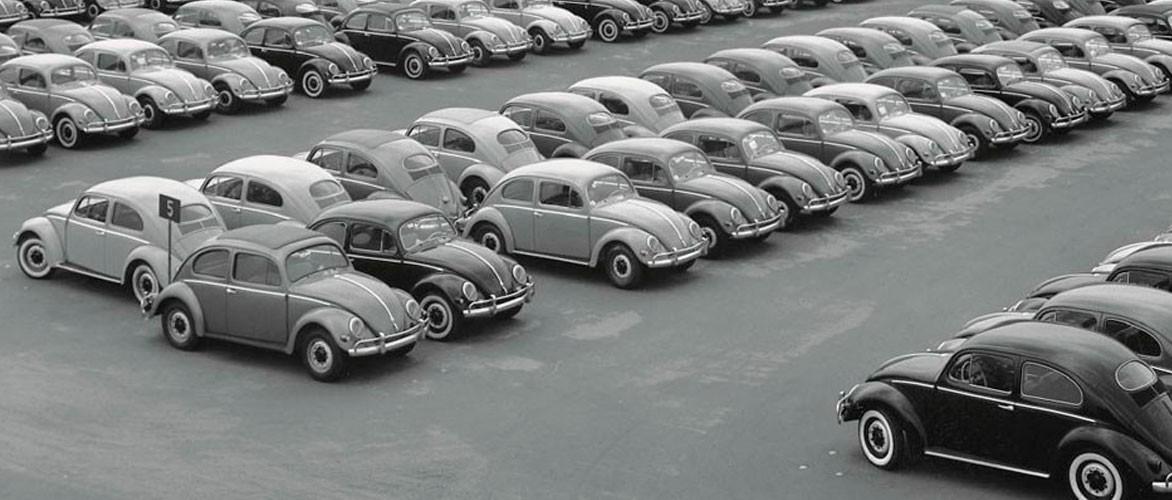 Recambios para Volkswagen